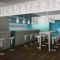 ICEBAR2, 2009-mini